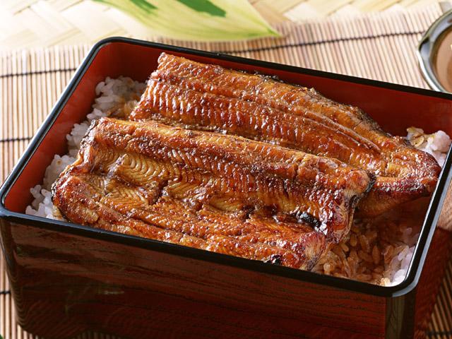鯖節オイル 蒲焼
